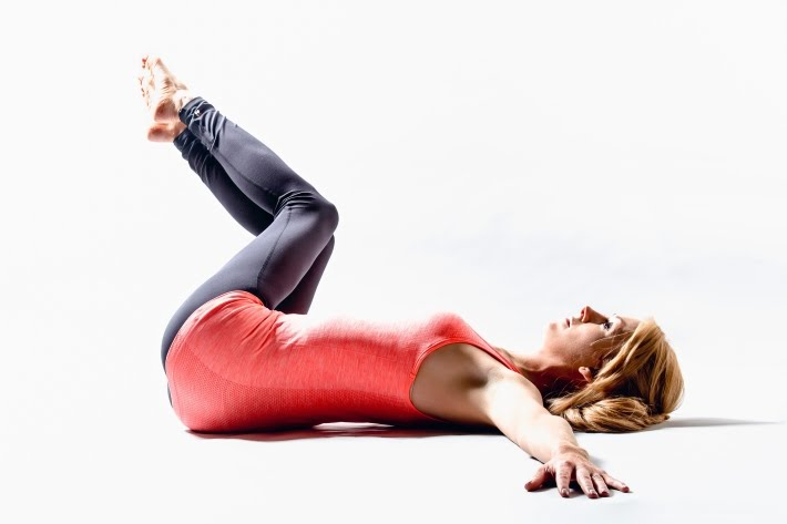 Pilates for Lower Back Pain | Back Pain | Your Pilates Physio