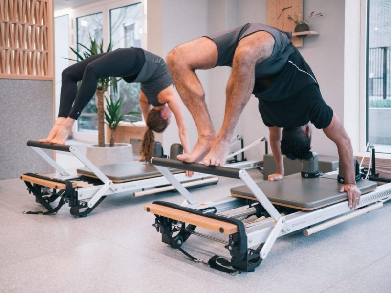 Pilates Reformer Classes - What is best, Classic or Dynamic?