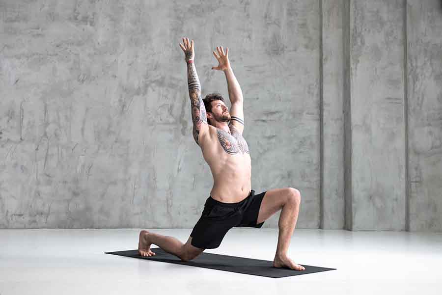 THE AGE-OLD QUESTION: AM I MADE FOR YOGA? - Skill Yoga