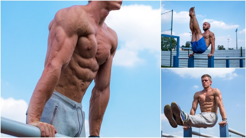 These Exercises Will Take Your Calisthenics Workout To The Next Level - GymGuider.com