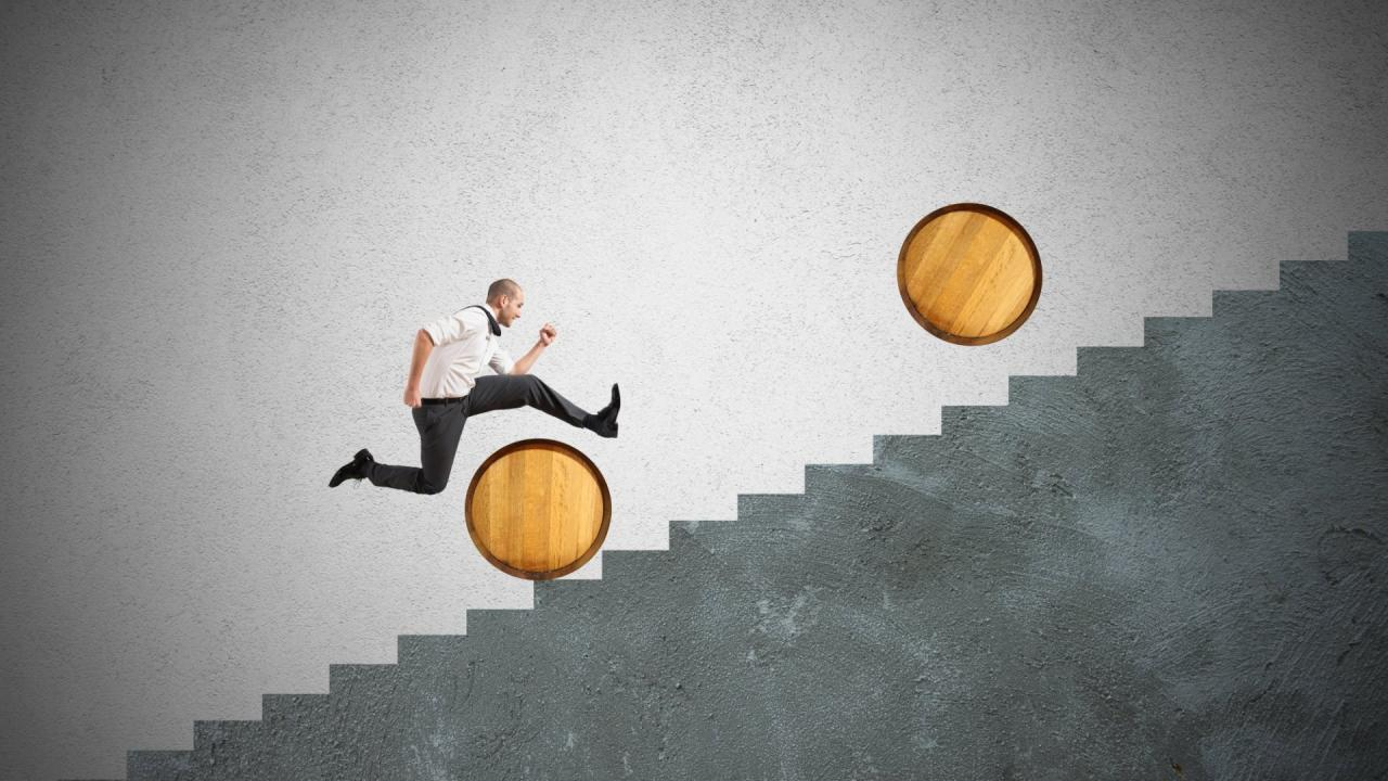 9 Things That Will Prevent You From Reaching Your Goals (and How to Avoid Them) | Inc.com
