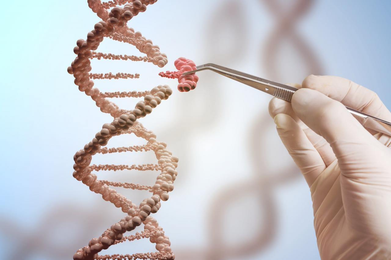 Harmful genetic mutations may be less common than we thought