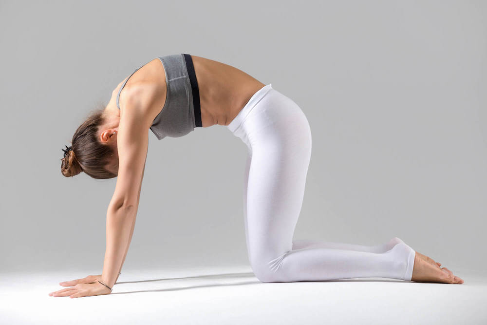 Lower Back Stretches Used to Ease Lower Back Pain