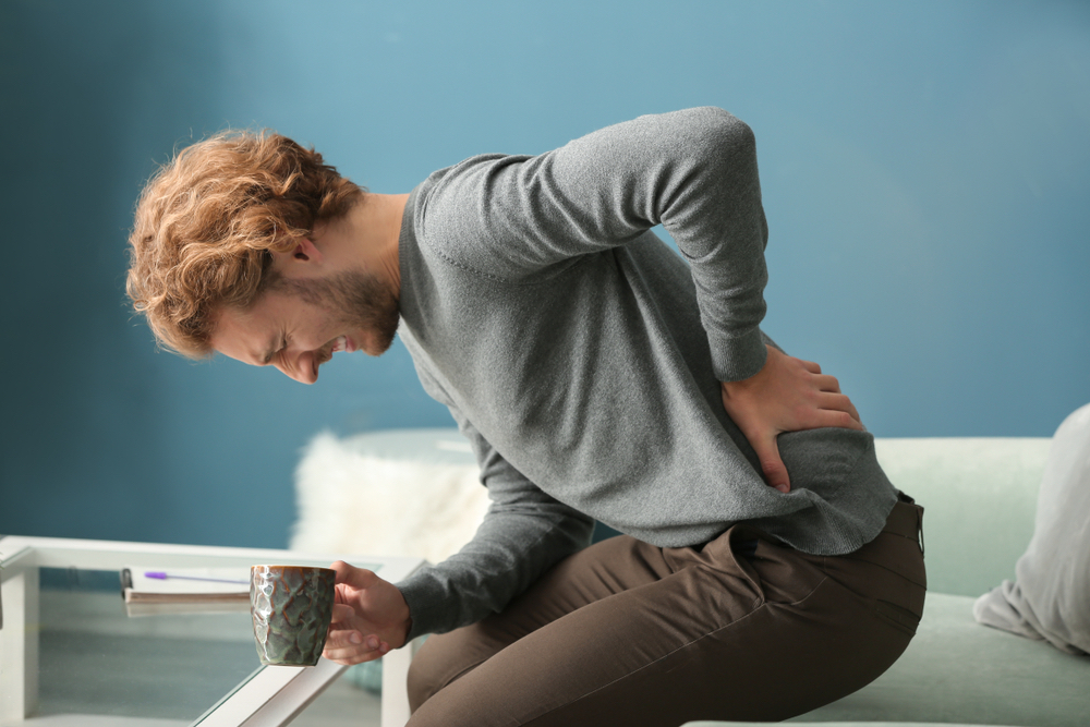 10 Signs Your Back Pain Could Be a Kidney Stone | | Keck Medicine of USC
