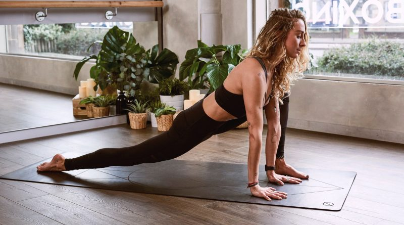 The Ultimate Dorm Room Workout | Our Beautiful Planet